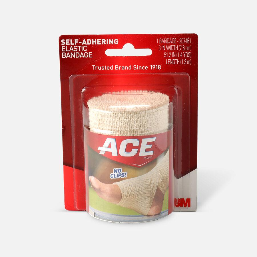 ACE Self-Adhering Elastic Bandage, , large image number 2