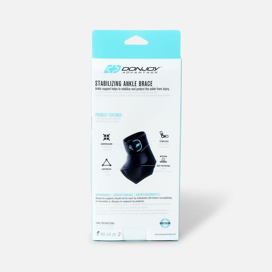 DonJoy Advantage Stabilizing Ankle Brace, , large image number 1
