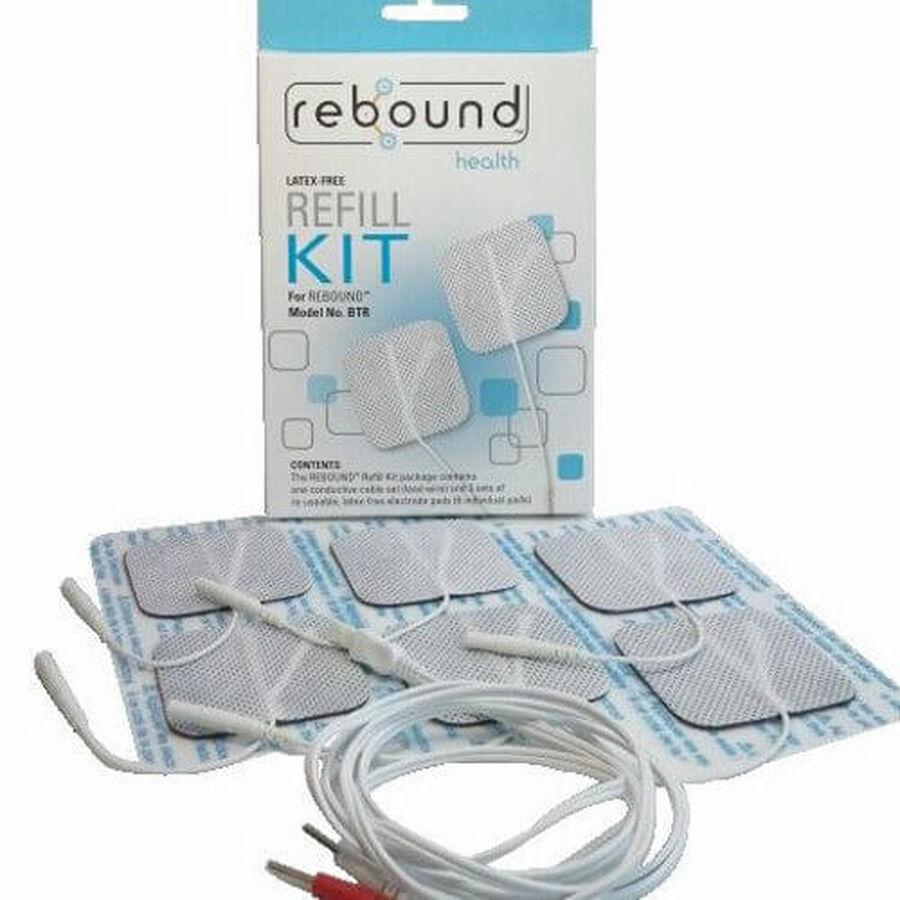 BioMed® Rebound OTC Tens Refill Kit, , large image number 1