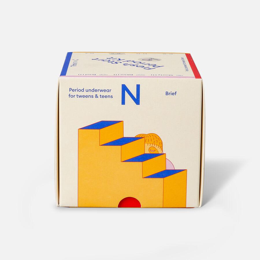 Thinx (BTWN) Fresh Start Period Kit, Super Basics Combo, , large image number 10
