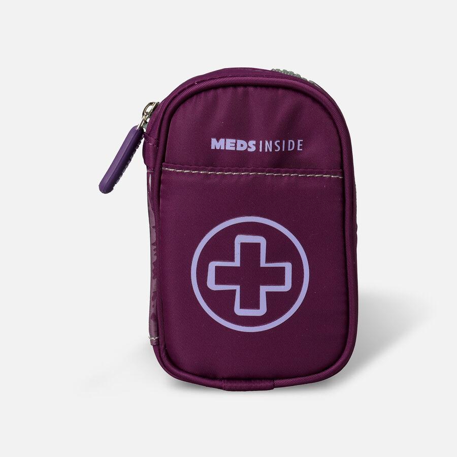 AllerMates Jake Small Medicine Case Carrier, , large image number 3