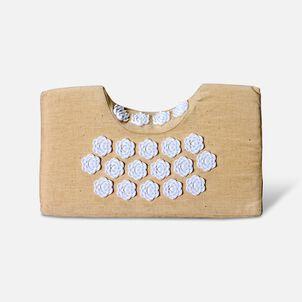 Kanjo Acupressure Cervical Traction Wedge Pillow