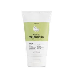Kanjo Natural Pain Relief Gel
