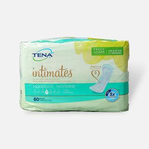 TENA Intimates Pads Moderate Long, 60 ct