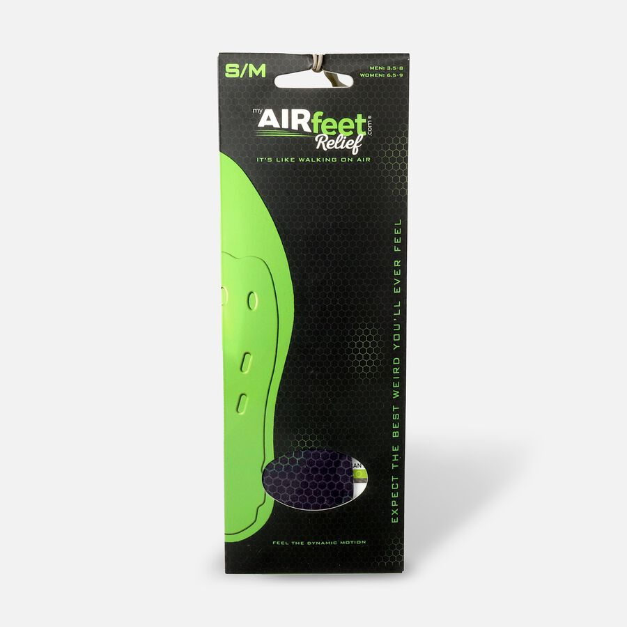 Airfeet Relief Insole, S/M , , large image number 0
