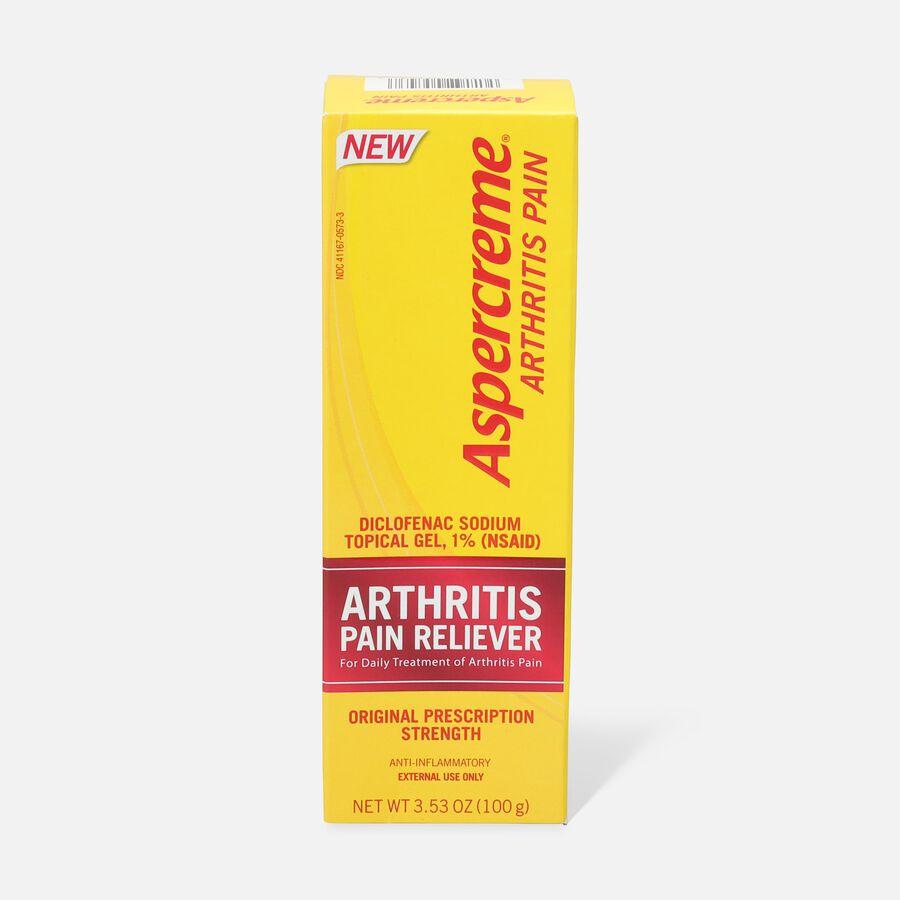 Aspercreme Arthritis Relieving Cream, , large image number 1