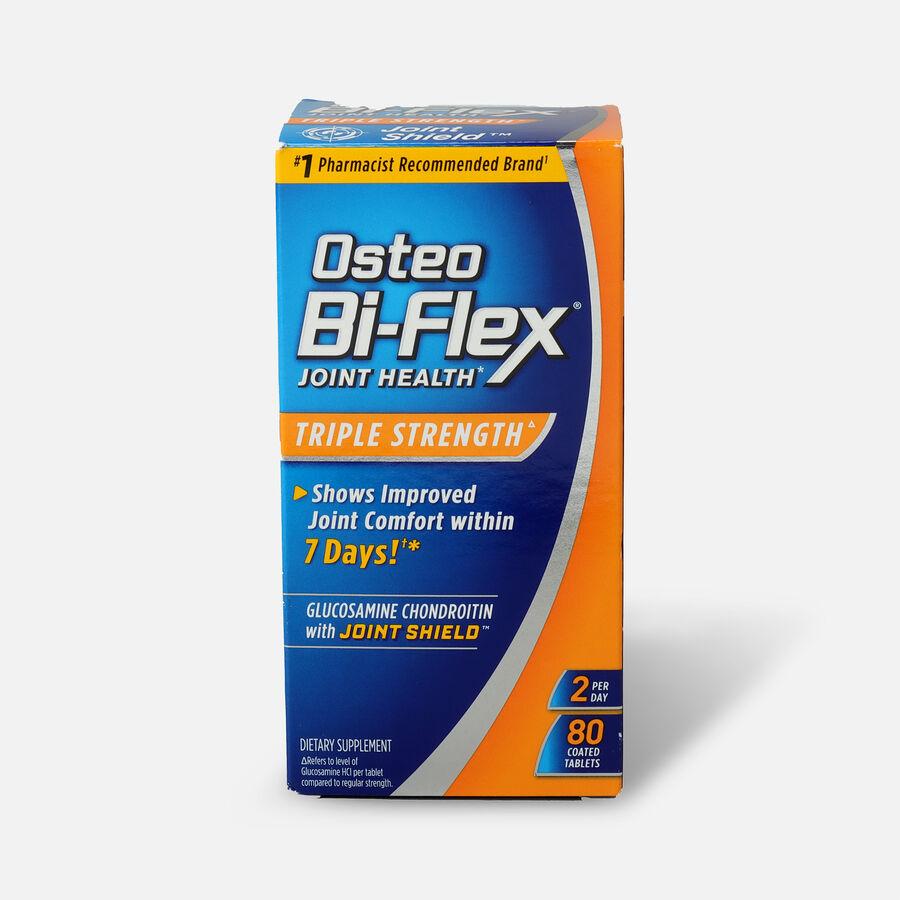 Osteo Bi-Flex Triple Strength Coated Tablets, , large image number 1