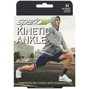 Spark Kinetic Compression Ankle Sleeve