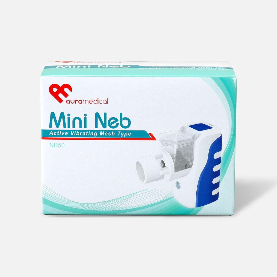 Aura Mini Nebulizer, , large image number 0