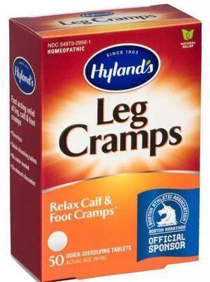 Hyland's Leg Cramps Tablets, 50 ct