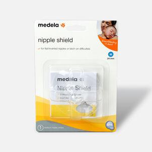 Medela Nipple Shield, 24 mm