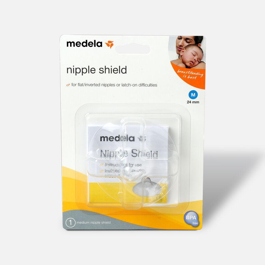 Medela Nipple Shield, 24 mm, , large image number 0