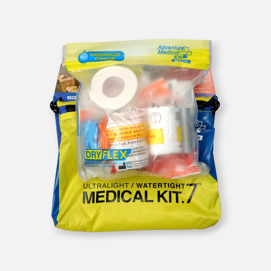 Adventure Medical Kits Ultralight Water-Tight, Ultralight Series .7, 1 ea, , large image number 2
