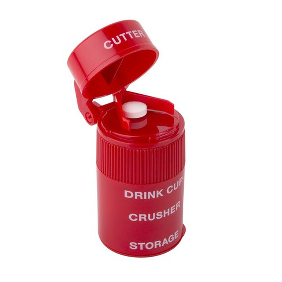 EZY Dose Cut n' Crush, Ultra Fine, , large image number 1