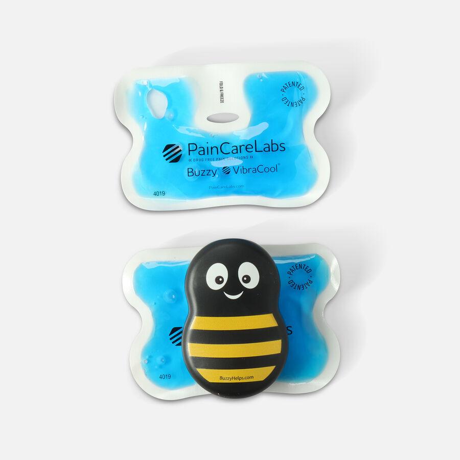 Buzzy® Mini Shotblocker Kit, Striped, , large image number 2