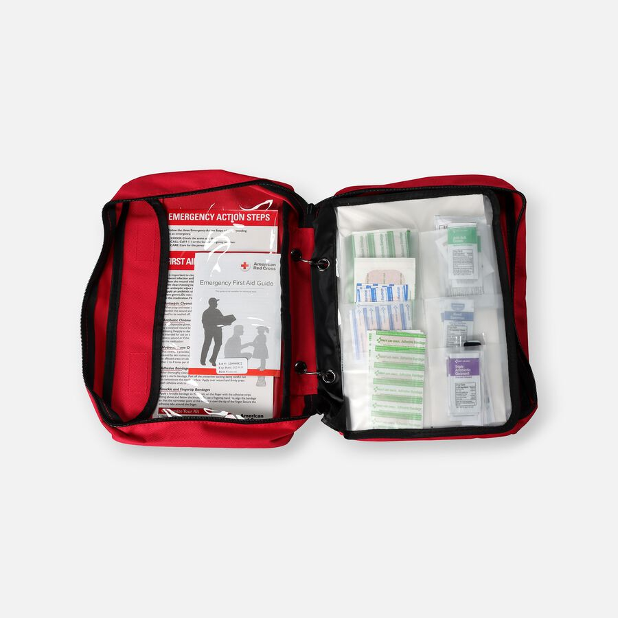 American Red Cross Deluxe Family First Aid Kit, , large image number 2