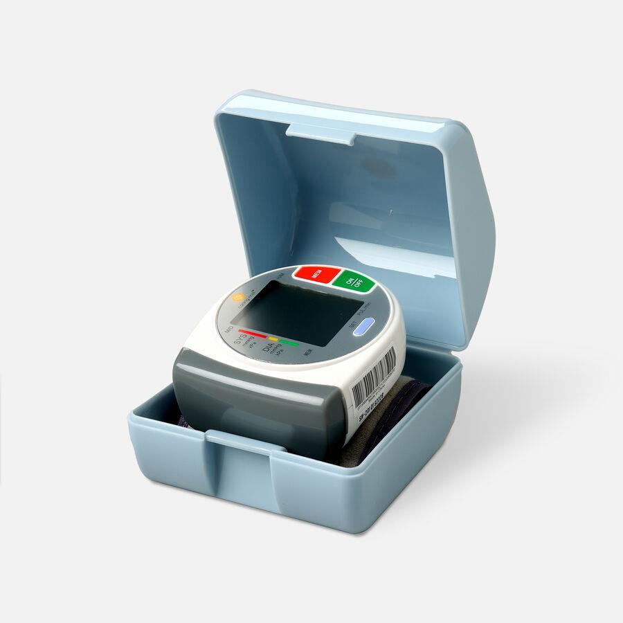 Caring Mill® Circular Wrist Blood Pressure Monitor, , large image number 4