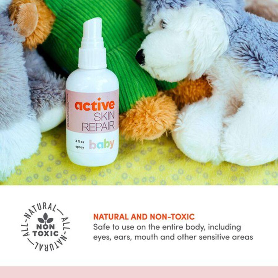 Active Skin Repair Baby Spray 3oz., , large image number 8