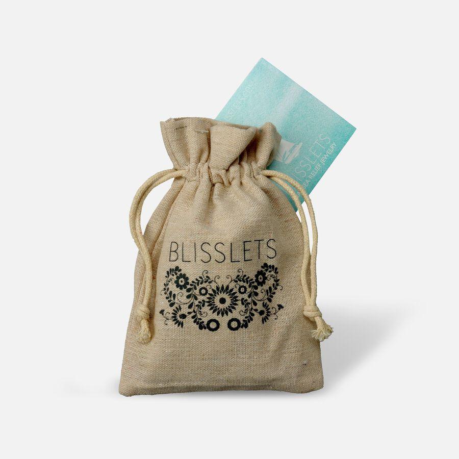 Blisslets Cecilia Nausea Relief Bracelets, , large image number 1
