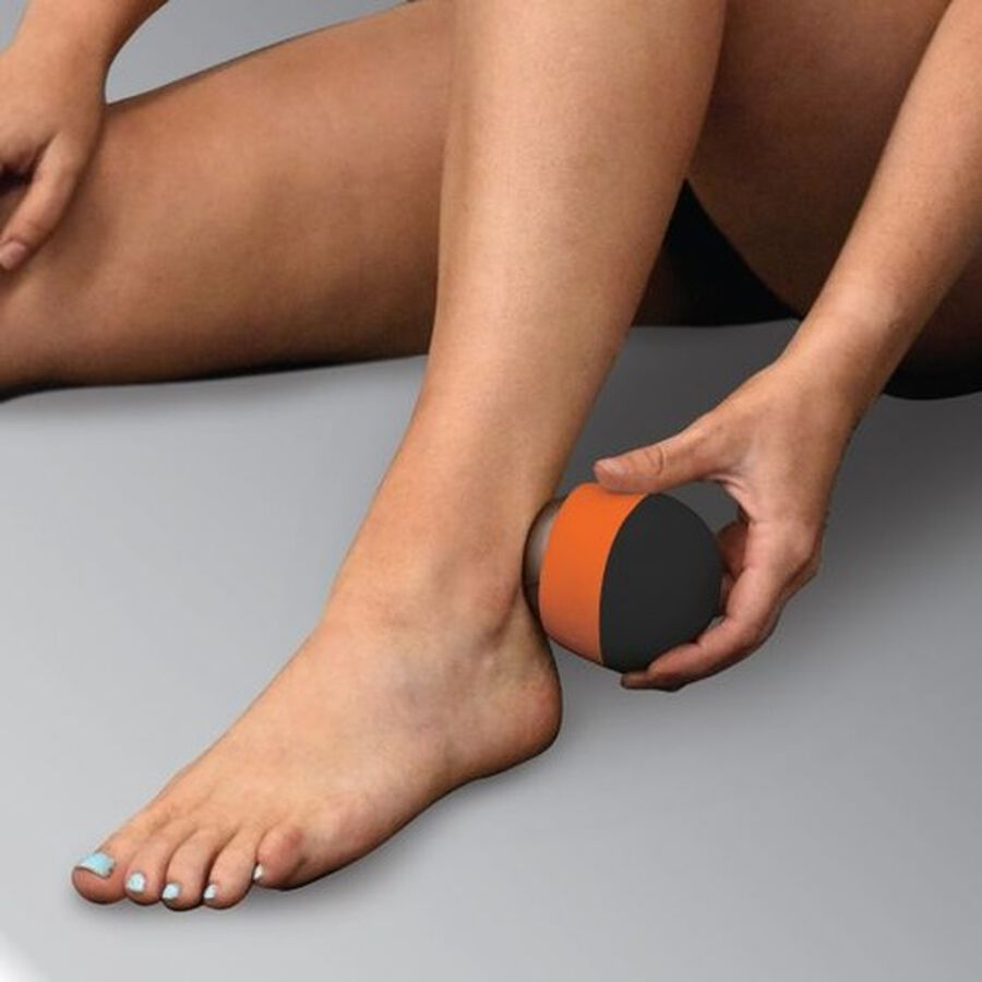 KT Tape Recovery Ice/Heat Massage Ball, , large image number 5