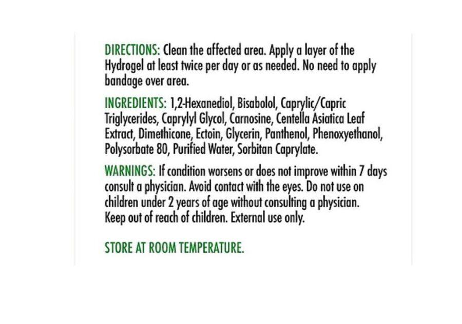 Bactine Max Advanced Healing & Scar Defense, 0.75 oz., , large image number 4