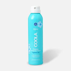 Coola Classic Body Organic Sunscreen Spray SPF 50, 6oz.