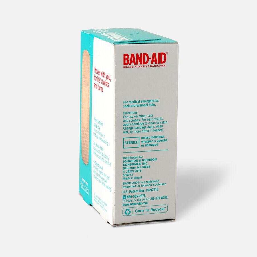 Band-Aid Skin-Flex Adhesive Bandages, One Size, 25ct, , large image number 3