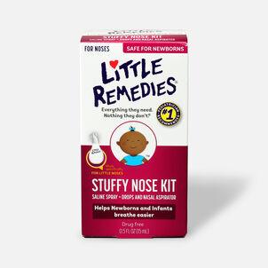 Little Noses Stuffy Nose Kit, 1 kit