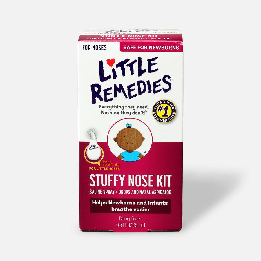 Little Noses Stuffy Nose Kit, 1 kit, , large image number 0