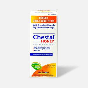 Boiron Chestal Honey, 6.7 fl oz