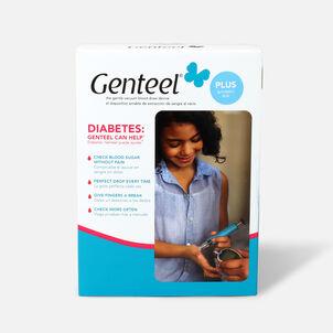 Genteel Plus Lancing Device