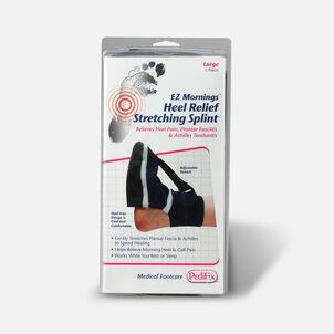 Pedifix EZ Mornings Heel Relief Stretching Splint, Large
