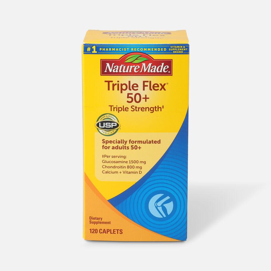 Nature Made TripleFlex 50+, 120 ea, , large image number 0