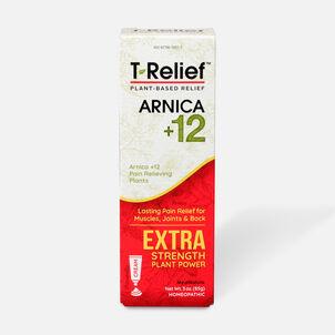 T-Relief Extra Strength Pain Cream, 3 oz