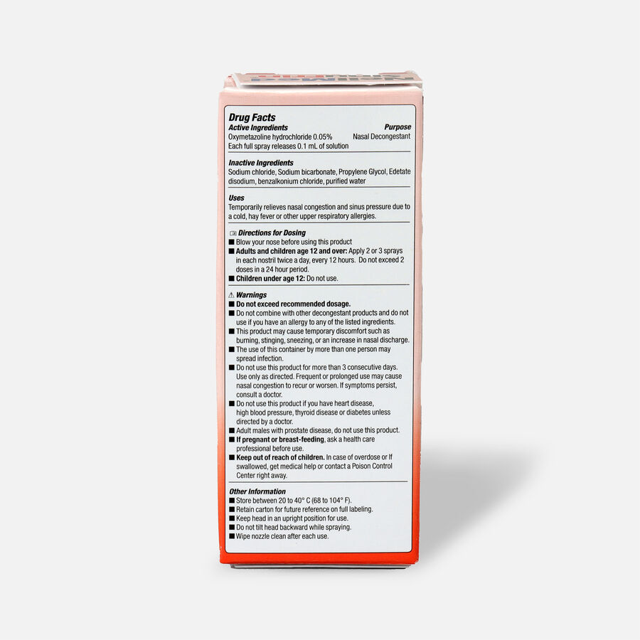 NeilMed SinuFrin™ Decongestant Spray, , large image number 1