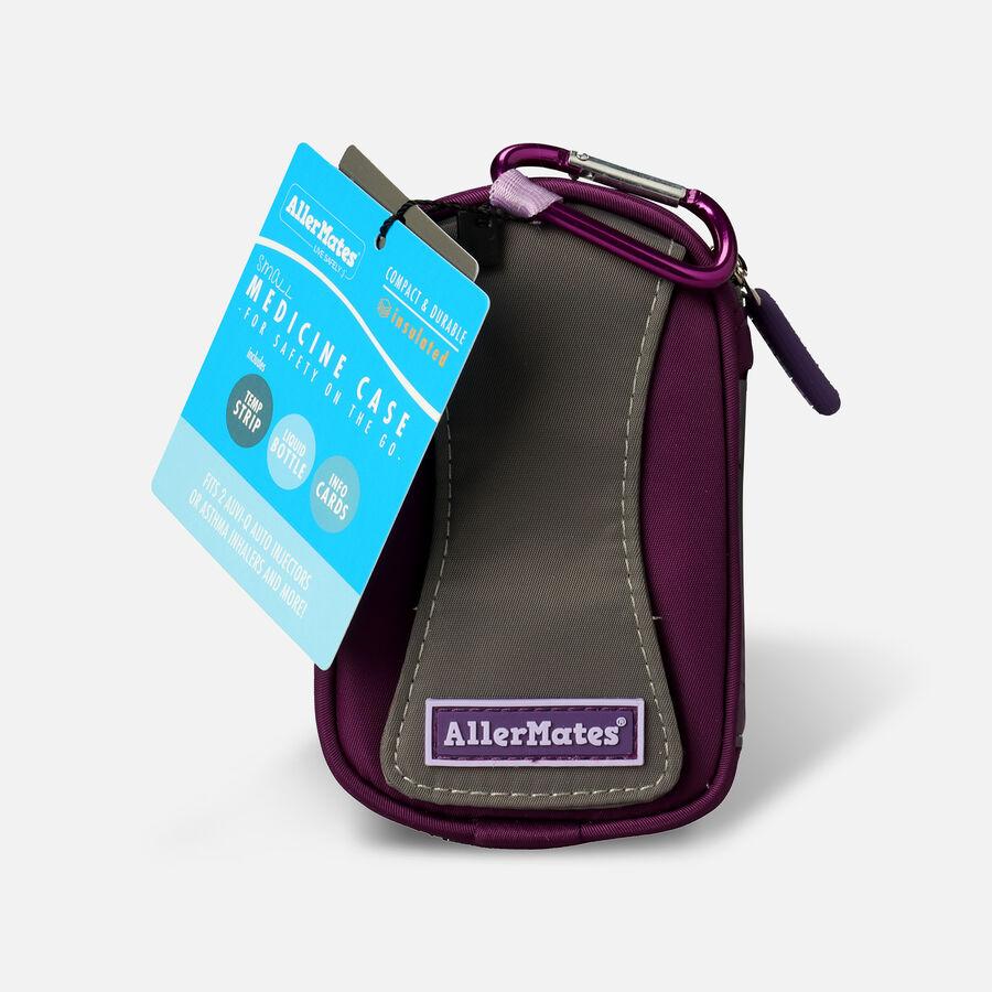AllerMates Jake Small Medicine Case Carrier, , large image number 4
