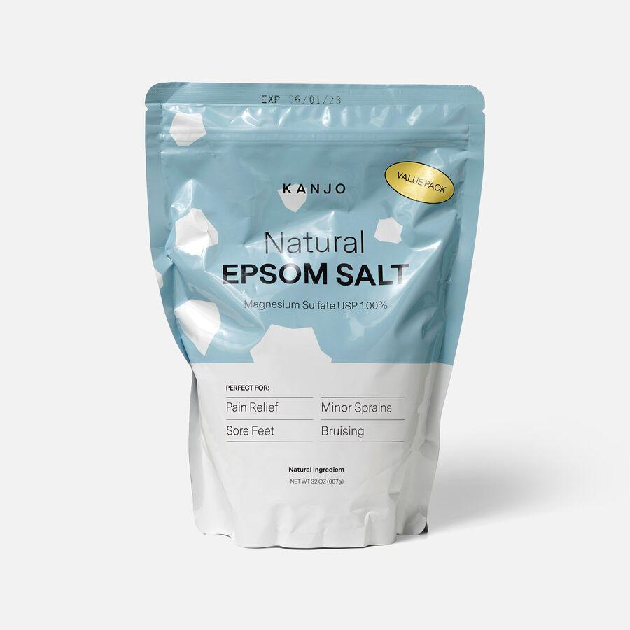 Kanjo Epsom Salt, 2 lbs, , large image number 0