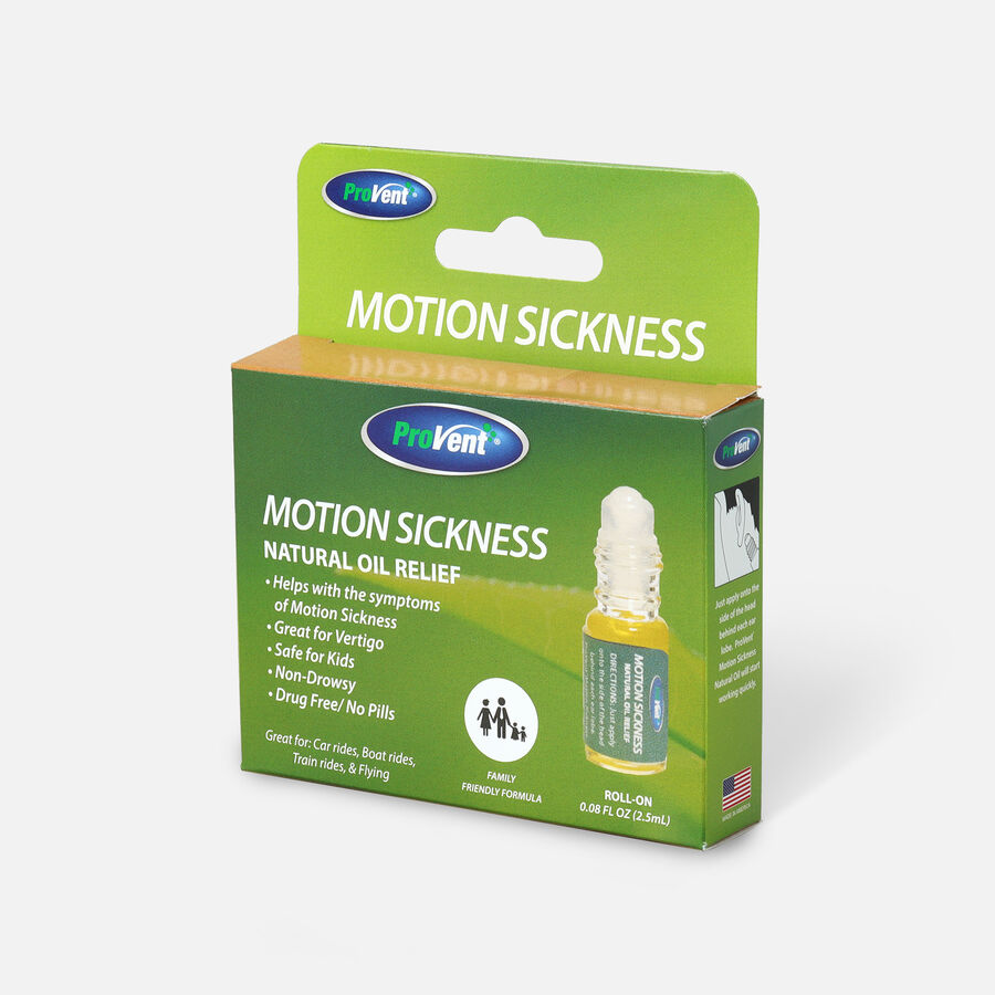 ProVent Motion Sickness Oil Roll-On, 0.08 fl. oz., , large image number 2