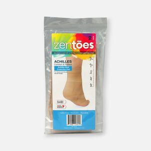 ZenToes Achilles Heel Gel Padded Sleeve - 1 Pair