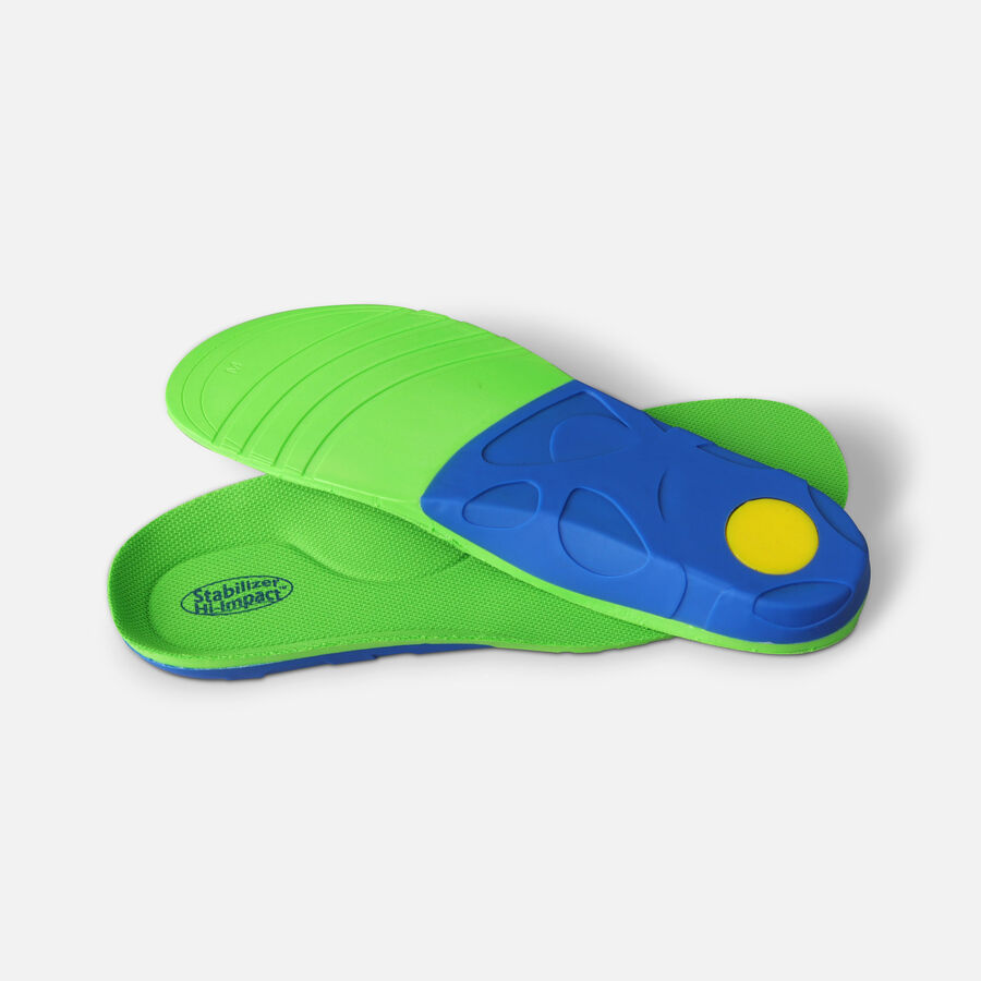 Foot Matters Stabilizer High-Impact Insole, , large image number 3