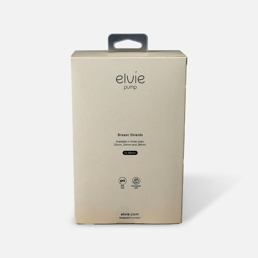 Elvie Pump Breast Shield, 2-Pack, , large image number 7