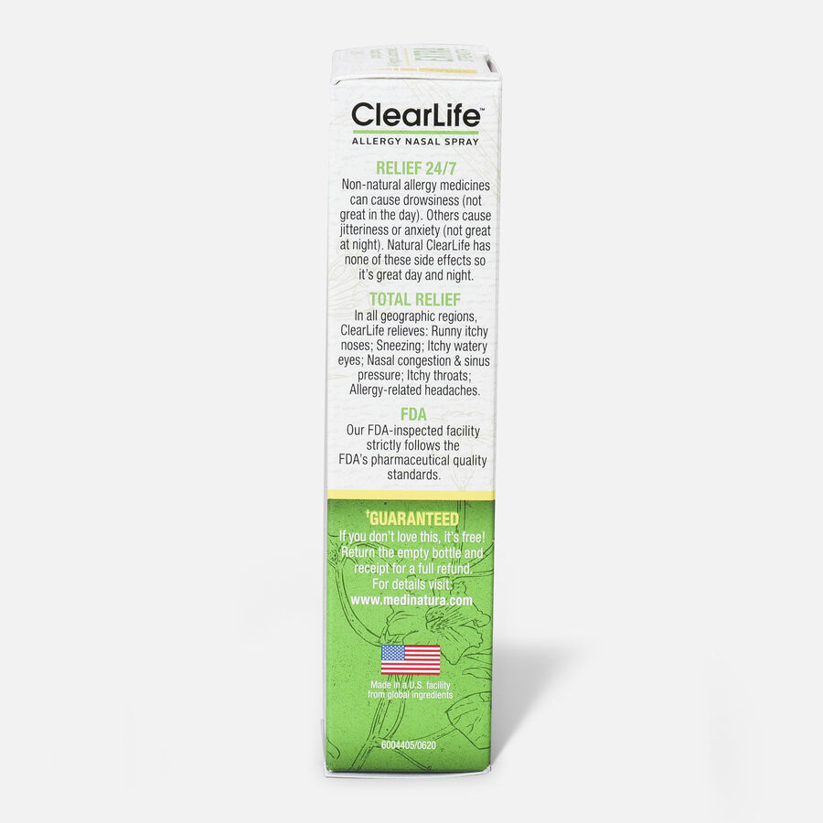 ClearLife Extra Strength Allergy Nasal Spray, , large image number 4