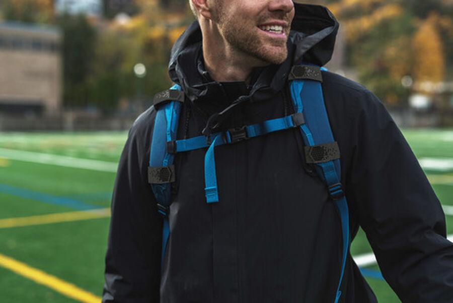 SuperStraps, A Backpack Posture Aid, , large image number 7