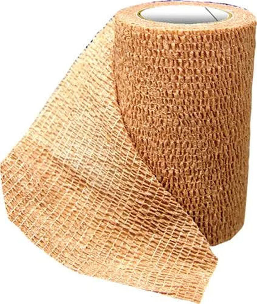 """Bell-Horn 2"""" Brace Yourself for Action Adhesive Bandage, , large image number 3"""