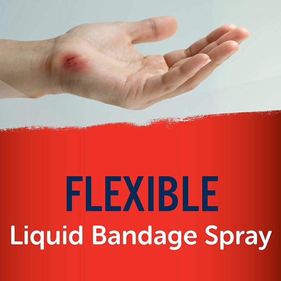 New-Skin Liquid Bandage Spray, 1 oz., , large image number 6