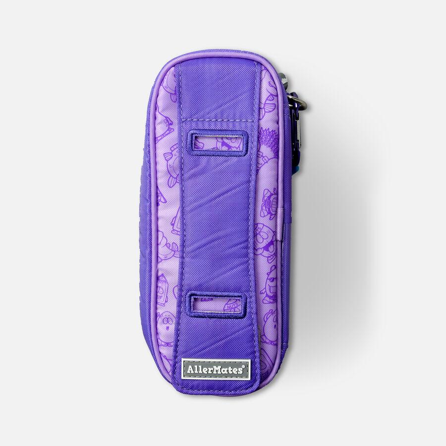 AllerMates Children's Allergy Medicine Case Epi Pen Holder Carrier, , large image number 4