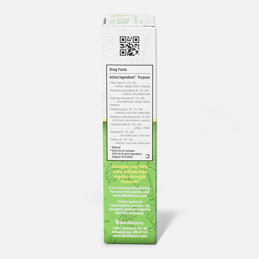 ClearLife Extra Strength Allergy Nasal Spray, , large image number 5