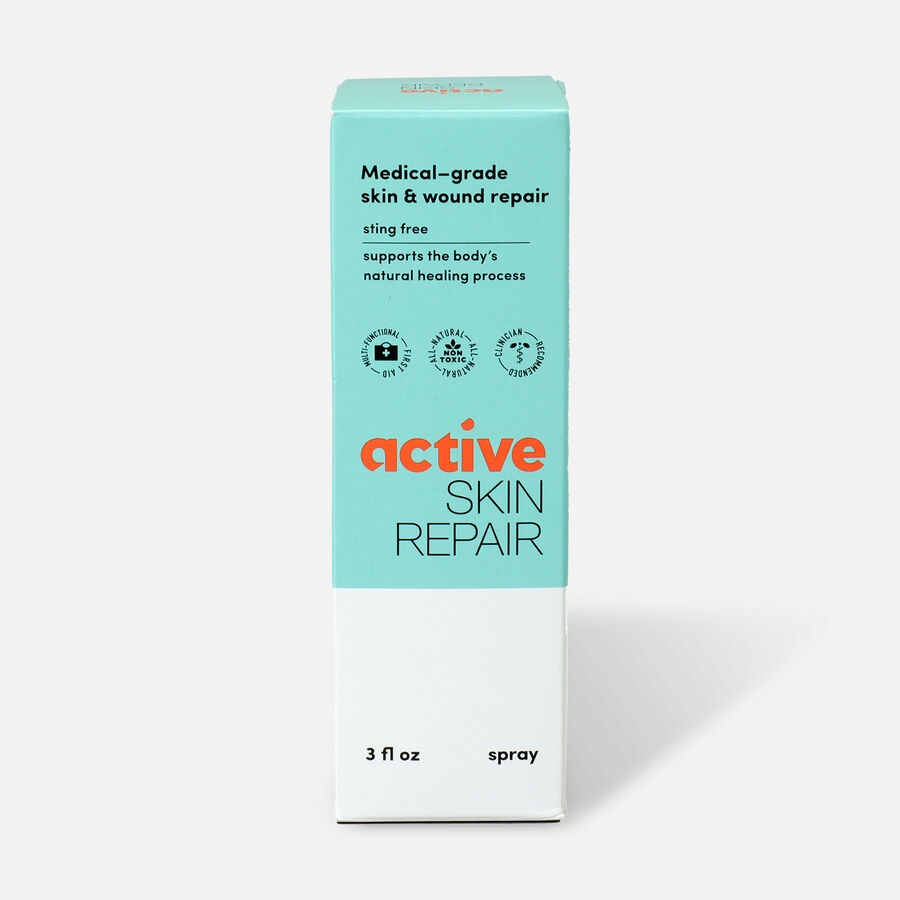 Active Skin Repair Spray 3oz., , large image number 0