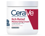 CeraVe Moisturizing Cream for Itch Relief, , large image number 1