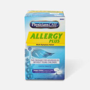 PhysiciansCare Allergy Plus, 50 x 2/Box